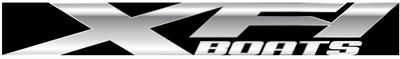 XFI Boats Logo